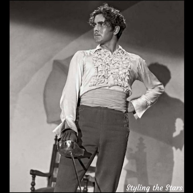 Insight Editions - STS - DONE Tyrone Power (800x800)